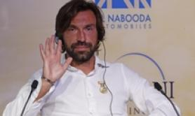 Soccer: Pirlo says he's ready for Juve challenge (7)