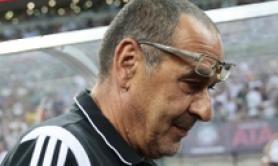 Juve: Sarri, De Ligt super ma è indietro