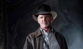 Harrison Ford pronto per un nuovo Indiana Jones