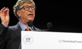 Virus: Bill Gates dona 10 mln di dollari