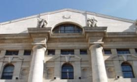 Borsa: Milano apre in calo (-0,25%)