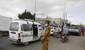 Coronavirus: picco di contagi in Yemen