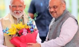 India: Narendra Modi verso vittoria