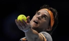 Tennis: Atp Finals, Thiem batte Zverev