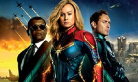 Captain Marvel, si pensa al sequel
