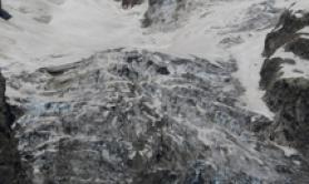 Restano criticità su ghiacciaio Planpincieux