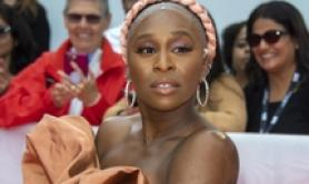 Cynthia Erivo al Toronto International Film Festival (TIFF)