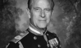 Prince Philip 'exemplary dedication' to Crown - Mattarella