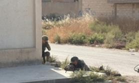 Siria: Amnesty,crimini guerra da Turchia