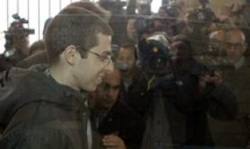 Israele: l'ex ostaggio di Hamas Gilad Shalit oggi sposo