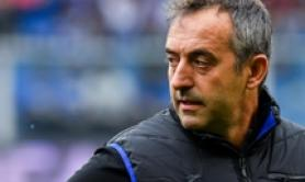 Soccer: Giampaolo announced as Milan boss