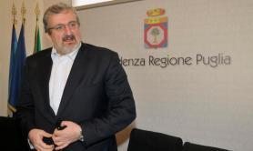 Regionali, Emiliano: niente primarie, la candidatura tocca a me