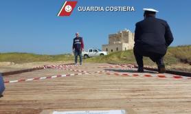 Torre Guaceto, antica masseria trasformata in struttura di lusso: sei indagati