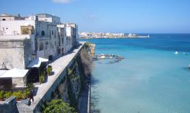 Otranto, sigilli ai pontili: indagati sindaco e giunta