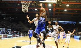Basket, la Coppa Italia è di Venezia, battuta Brindisi 73-67