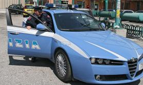 Foggia, escalation rapine: blitz interforze all'alba e controlli a tappeto