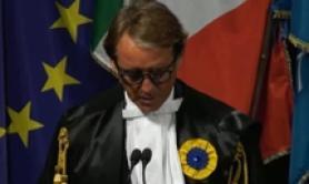 Ateneo Urbino conferisce laurea in Scienze motorie a ct Mancini