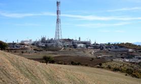 Petrolio, Total: «A Tempa Rossa produzione a 45mila barili»