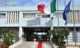Ceglie Messapica, bancarotta fraudolenta: arrestati 2 imprenditori edili