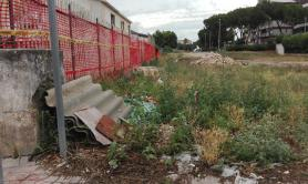 Barletta, degrado in via Bellini: scatta denuncia al Noe