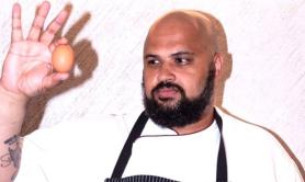 Chef Celso Laforgia