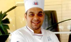 Chef Michele Tursi