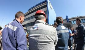 Mittal Taranto, fermata impianti: sindacati pronti a mobilitazione