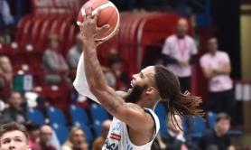 Basket, esordio con sconfitta per il Brindisi in Champions League