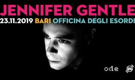 Jennifer Gentle, la band di Marco Fasolo in concerto a Bari
