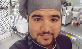 Chef Vincenzo Campanale