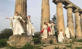 Metaponto celebra oggi la lingua e la cultura greca