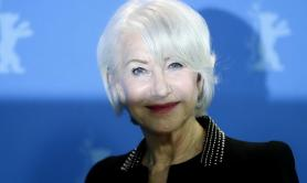 E Berlino incorona Lady Helen Mirren