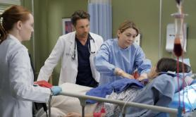 Coronavirus accorcia stagione di Grey's Anatomy