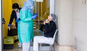 Coronavirus, la Basilicata arriva a 200 contagi, 32 nelle ultime 24 ore