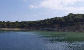 Fase 3, l'isola di San Pietro a Taranto riaperta a bagnanti e turisti
