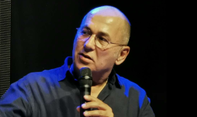 Il regista Ozpetek a Trani: credo nell'umanità senza barriere