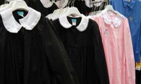 """Dress code"" a scuola tra gonne e cravatte"