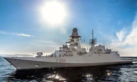 Coronavirus, a Taranto intera nave in quarantena: 60 positivi