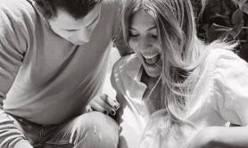 Cristina Chiabotto, ex Miss Italia incinta: annuncio su Instagram