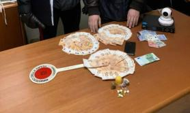 Marconia, sorpresa a spacciare cocaina e hashish in casa: arrestata 65enne