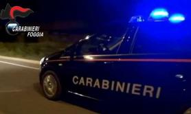 Carapelle, rapinarono farmacia armati di coltello: arrestati in due
