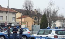 Coronavirus: 10 cops in Codogno isolated