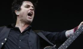 Green Day al Firenze Rocks 2020