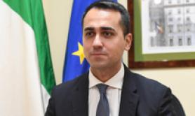Six million face masks have arrived from China - Di Maio (3)