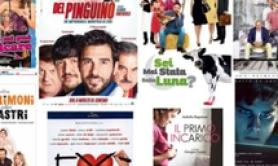 'Happy ending', film italiani in sala in Australia