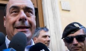 Full-term govt or elections says PD chief Zingaretti