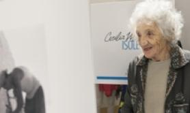 Addio a Cecilia Mangini, pioniera del cinema documentario
