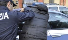 Maxi furto,incastrati da Dna e arrestati