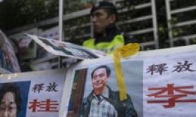 Hong Kong: Ue, Cina liberi Gui Minhai