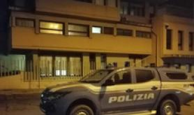 Police station closed by COVID-19 cases near Caserta